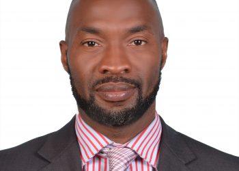 Mr Babatunde Odeyemi